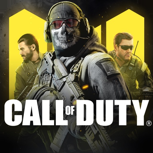 "İlk ""Call of Duty Mobile"" deneyimim"