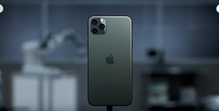 İŞTE YENİ İPHONE'LAR | İPhone 11, iPhone 11 Pro, iPhone 11 ProMax ve Apple Watch Serisi 5  KARŞINIZDA .