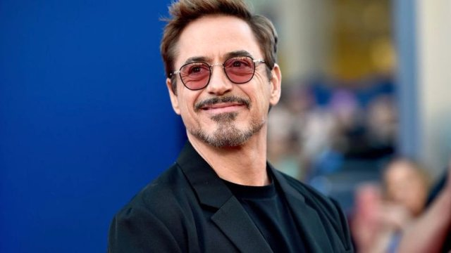 Robert Downey Jr'ın Instagram hesabı hacklendi. (Iron Man)