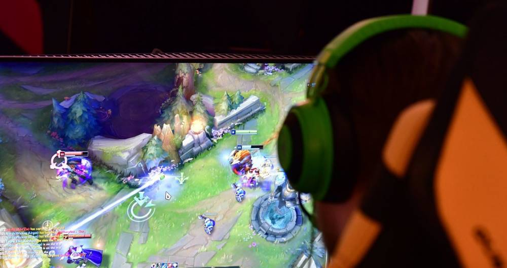 'League of Legends (LoL)' akıllı telefonlara geliyor