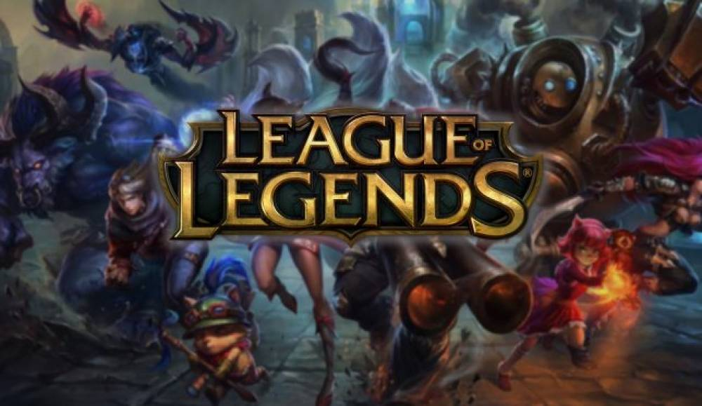 League of Legends nedir?